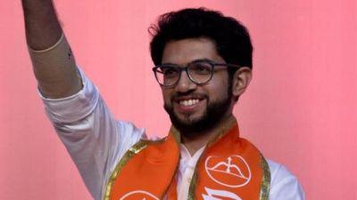 Aditya Thackeray can get Maharashtra's command, Shiv Sena's new plan