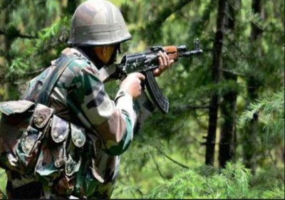 Two Jaish terrorists arrested by security forces in Jammu and Kashmir