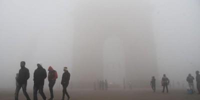 Increasing cold wreaks havoc in Jammu, dense fog in Ghana