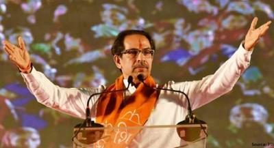 CM Uddhav Thackeray gave a shocking statement about Delhi tour