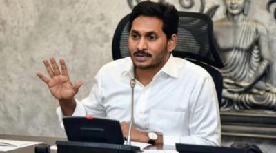 Jagan government suspends DGP-rank IPS officer Venkateswara Rao over alleged corruption