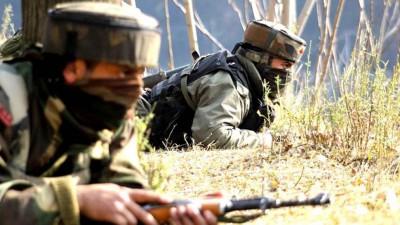 Pak breaks ceasefire in Jammu and Kashmir, an Indian soldier martyred in firing