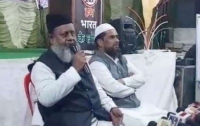 Qazi gives big statement, says, 'Protest will not affect Mahashivratri ...'