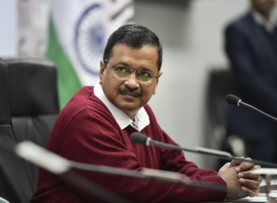 Delhi Election Result Live: AAP leading on 50 seats, Kejriwal Government in Power again?