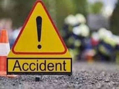 Tragic road accident in Bihar, 3 people died