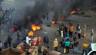 CAA Protest: Yogi government to recover 23 lakh from 53 miscreants of Muzaffarnagar, order given to Tehsildar