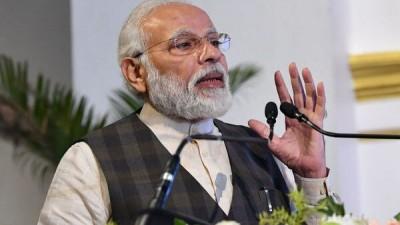 Corona Virus: 16,000 people under investigation, PM Modi himself monitoring