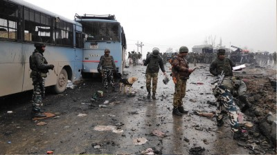 Pulwama attack: Pakistan entrusted to 'Ghaznavi Force' in preparation for a big attack on security forces
