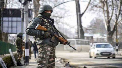 Jammu and Kashmir: security forces claim 'Tral sector of Jammu Kashmir becomes terrorist free'