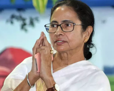 Mamta Banerjee engaged in helping scheduled castes, will give pension of 1000 rupees per month to the elderly