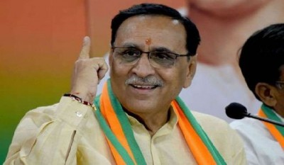 Gujarat Chief Minister says will soon bring strict law against 'love jihad' in state