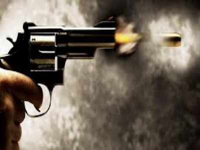 CRPF jawan shot at young man, bullet stuck in ear