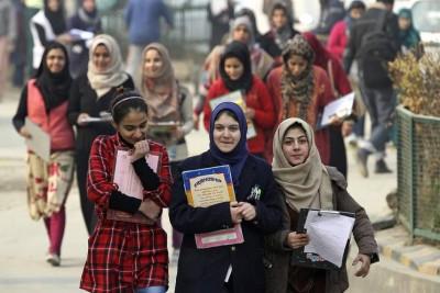 Anti-nationalism on the anniversary of Pulwama attack, raises 'Pakistan Zindabad' slogans
