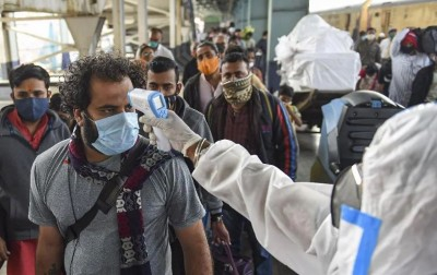 Goa tops in corona vaccination campaign, Health Ministry releases data