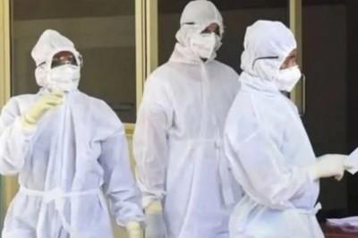RT-PCR test mandatory for passengers returning from Brazil-Africa variant in India