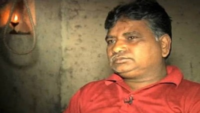 Pawan executioner says about hanging of Shabnam 'just waiting for date'