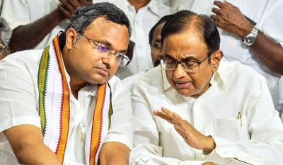 Karti Chidambaram may get permission to travel abroad, hearing in court today