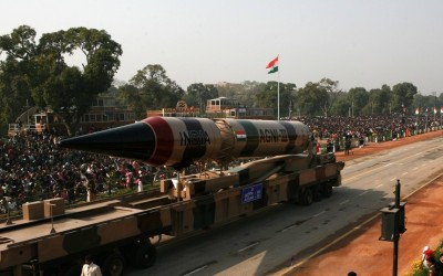 12 crore people may die in Indo-Pak nuclear war, report reveals