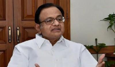 'Does Modi govt still believe farm laws are popular': P Chidambaram