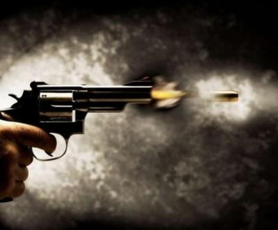 SP leader shot dead in UP, family members jammed road