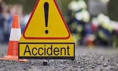 Two brothers died in tragic road accident in Gaya