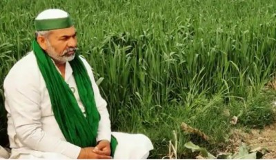 Farmers are ready to sacrifice one crop but would not let movement weaken: Rakesh Tikait