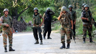 Security forces were successful in Pulwama, killed 3 terrorists