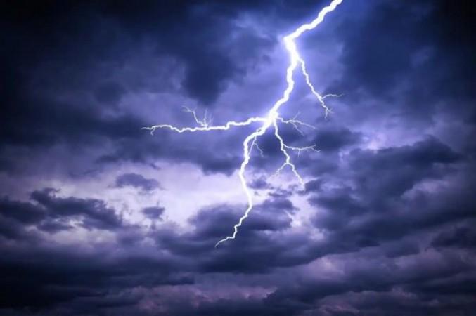 मौसम विभाग का अलर्ट, इन राज्यों में गरज के साथ हो सकती है मूसलाधार बारिश