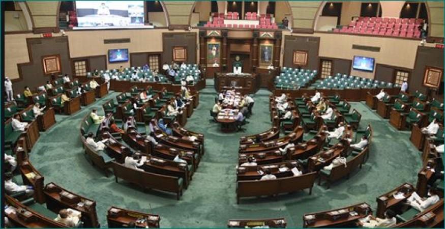 आज MP विधानसभा के बजट सत्र में होगा प्रश्नकाल, कई विधेयक हो सकते हैं पेश