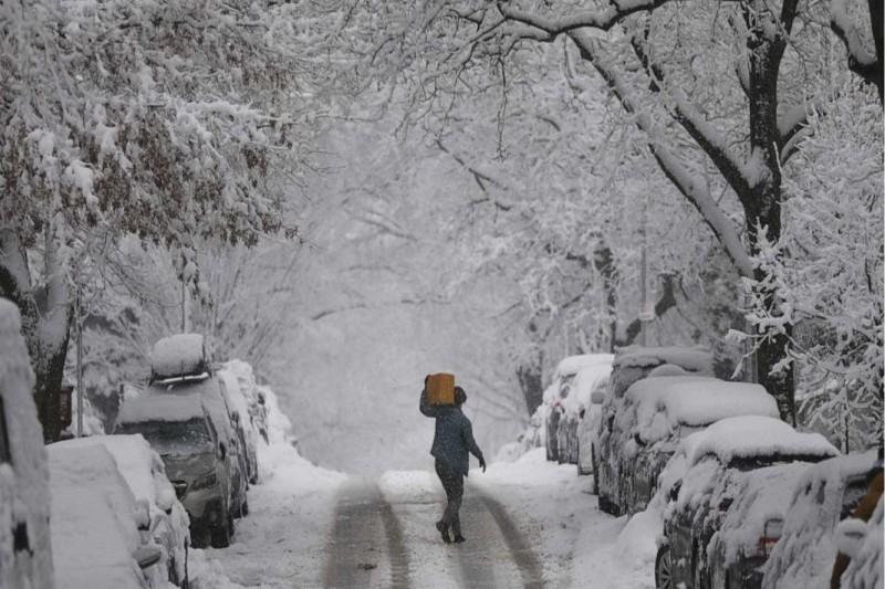 मौसम विभाग ने जारी किया अब तक का सबसे बड़ा अलर्ट, इस जगह आ सकता है बर्फीला तूफान