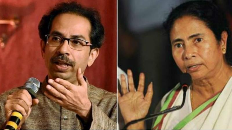 'महाराष्ट्र और बंगाल को बनाएं अलग देश, भारत से लें आज़ादी...', खालिस्तानियों की ममता-उद्धव को सलाह