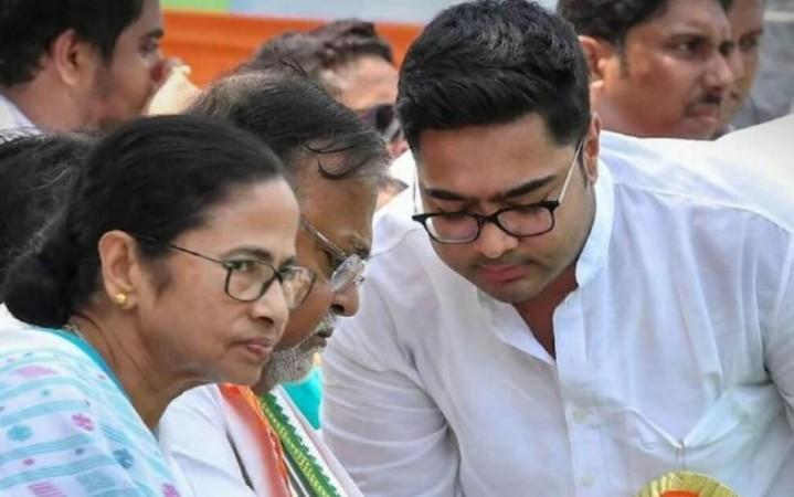 कोयला घोटाला: आज अभिषेक बनर्जी की पत्नी रुजिरा से पूछताछ करेगी CBI, ममता चिंतित