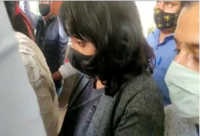 Toolkit Case: Delhi Court to give decision on Disha Ravi's bail today