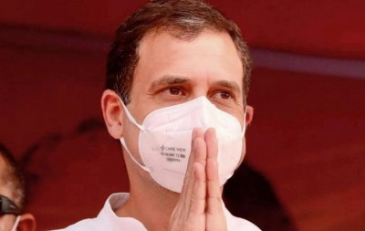 Why is Rahul Gandhi not taking part in Left's Kolkata rally?