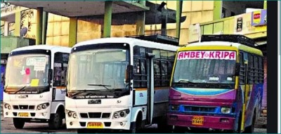 Bus fare to get increase in MP from March 1, Shivraj government's decision