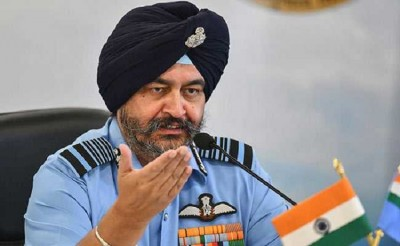 Former Airforce chief speaks on Balakot Airstrike's first anniversary