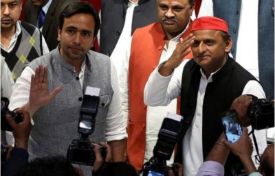 Jayant Chaudhary: 'If government does not agree then ...'