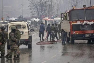 Pulwama terror: NIA nabs suicide bomber's helper, shocking information revealed