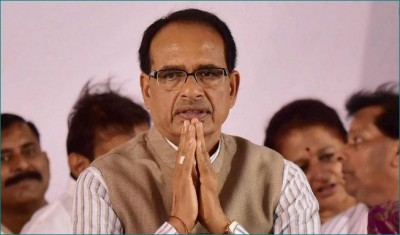 MP CM Shivraj Singh Chauhan wishes people on New Year
