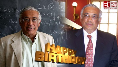 Birthday: Many big awards have been rewarded to S.R. Shrinivas Vardhan