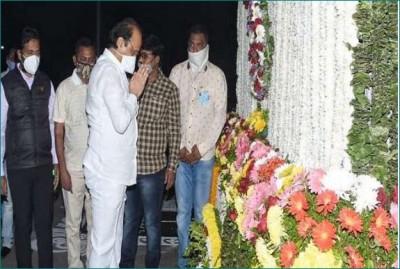 Deputy Chief Minister Ajit Pawar pays tribute to 203rd anniversary of Koregaon Bhima war