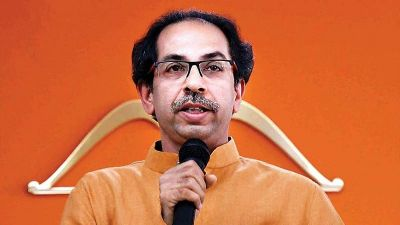 Maharashtra: Day of challenge for Chief Minister Uddhav Thackeray, division of departments takes place today