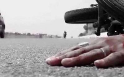 3 people died in road accident in Meerut, 2 injured