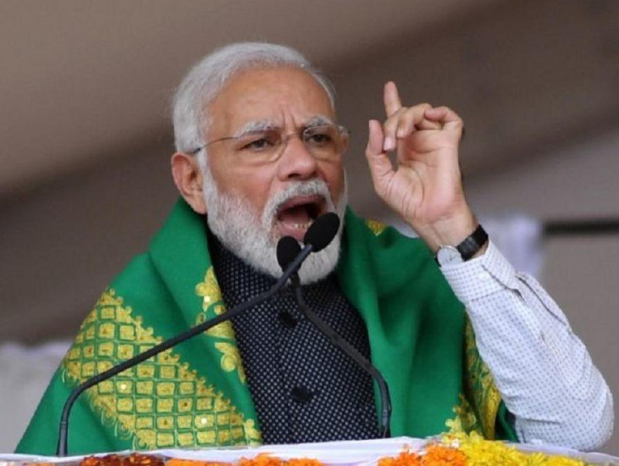 ''अंतरिक्ष में काफी बढ़ी भारत की ताकत, अब समुद्री क्षेत्र में ताकतवर बनने की जरुरत''
