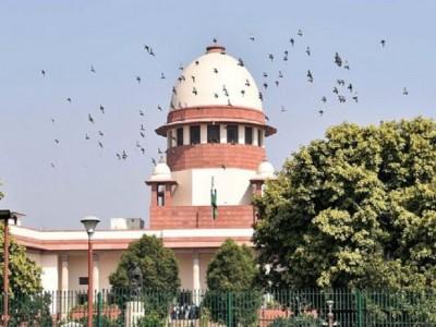 Supreme Court says to petitioner 'no ban Love Jihad law'