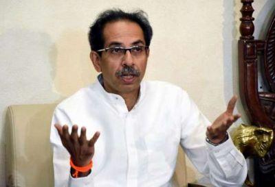 Uddhav Thackeray says, 'Not a single tree will be cut for Balasaheb's memorial'