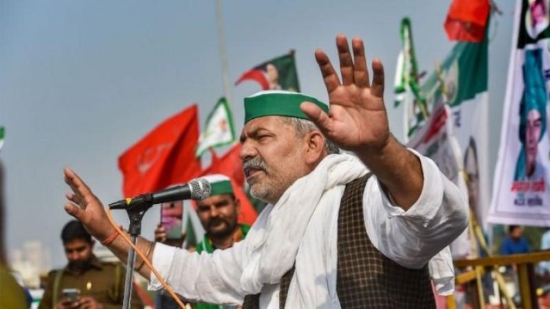 किसान आंदोलन: राकेश टिकैत बोले- सुप्रीम कोर्ट द्वारा बनाई गई समिति में सरकार का आदमी