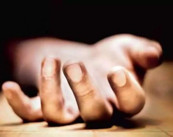 दिल्ली-हरियाणा बॉर्डर पर एक और कृषक ने की आत्महत्या, लायसेंसी बन्दूक से खुद को मारी गोली