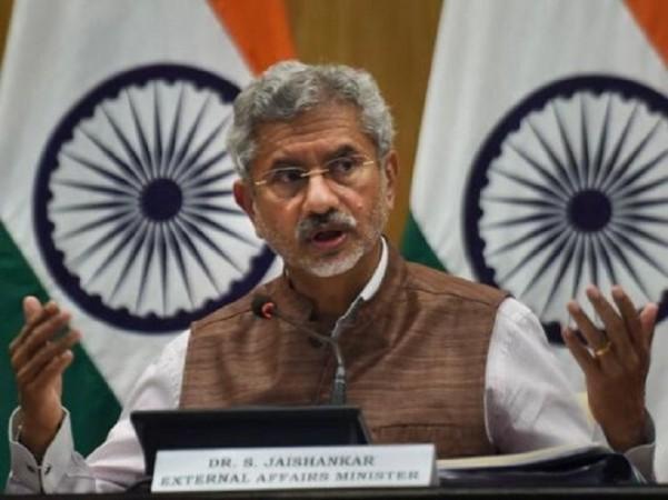 LAC पर तनाव के बीच बोले जयशंकर, कहा- चीन के साथ संबंधों पर पड़ा बुरा असर