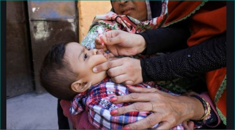 स्थगित हुआ 17 जनवरी को होने वाला पोलियो टीकाकरण दिवस
